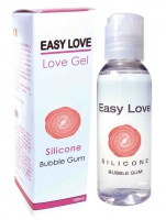 EASY LOVE Massageöl Bubble Gum 100ml
