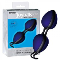 Joyballs secret blau/schwarz