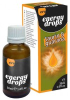 ERO by HOT Energy Drops Taurin & Guarana (m+w) 30ml